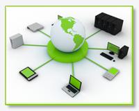 Servicios informáticos de calidad, eficientes y personalizados