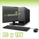 PC de Sobremesa, Ensamblados y TPV